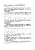 Những tên gọi và bút danh của Hồ Chí Minh