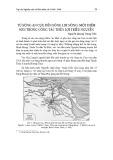 Từ sông An Cựu đến sông Lợi Nông: Một điểm son trong công tác thủy lợi triều Nguyễn