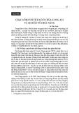 Chạc gốm ở di tích Gò Ô Chùa (Long An) và sự bí ẩn về chức năng