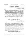 Nghiên cứu khả năng đồng hóa nitơ ở một số loài thủy sinh vật