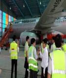 Bộ quy chế An toàn hàng không dân dụng lĩnh vực tàu bay và khai thác tàu bay - Phần 13: Các yêu cầu bổ sung đối với việc chuyên chở hành khách đối với tàu bay có số lượng từ 20 ghế hành khách trở lên