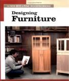 Furniture designing: Part 1