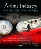 airline industry strategies, operations and safety: phần 1