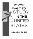 Du học ở Hoa Kỳ - Học Đại học: Phần 1