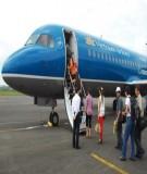 Bộ quy chế An toàn hàng không dân dụng lĩnh vực tàu bay và khai thác tàu bay - Phần 7: Giấy phép nhân viên hàng không
