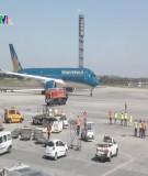 Bộ quy chế An toàn hàng không dân dụng lĩnh vực tàu bay và khai thác tàu bay - Phần 10: Khai thác tàu bay