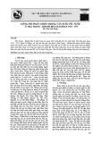 Tiếng nói phản chiến trong văn xuôi yêu nước ở Nha Trang - Khánh Hòa giai đoạn 1954-1975