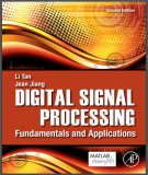 Processing Fundamentals and applications Digital signal