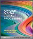 Applied processing digital signal