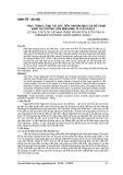 Thực trạng công tác xúc tiến thương mại của Việt Nam sang thị trường liên minh kinh tế Á Âu (EAEU)