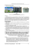 Nghiên cứu hệ truyền động điện dùng chỉnh lưu tích cực PWM - nhiều biến tấn - động cơ khung đồng bộ chế độ hạ với tải thế năng
