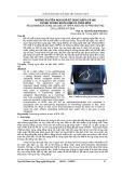 Những khuyến nghị khi sử dụng ARPA và AIS trong phòng ngừa đâm va trên biển