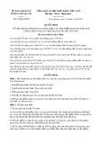 Quyết định 253/QĐ-UBND tỉnh TuyênQuang