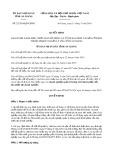 Quyết định số 22/2019/QĐ-UBND tỉnh An Giang