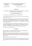 Quyết định số 1297/QĐ-UBND tỉnh HàNam