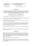 Quyết định 681/QĐ-UBND tỉnh ĐồngTháp