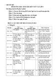 Chuyên đề Bồi dưỡng học sinh giỏi môn Ngữ văn lớp 6 - Lê Thị Thu Hà