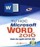 Phần 2: Microsoft Word 2016 - Dành cho người mới bắt đầu
