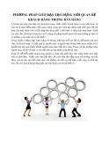 Phương pháp giúp bạn tạo dựng mối quan hệ khách hàng trong bán hàng