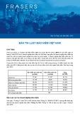 Bản tin Luật bảo hiểm Việt Nam năm 2015