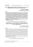 Thử nghiệm và đánh giá chức năng bảo vệ truyền cắt xa của rơle khoảng cách kỹ thuật số Toshiba GRZ200