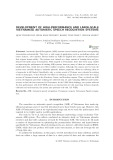 Development of high performance and large scale Vietnamese automatic speech recognition systems