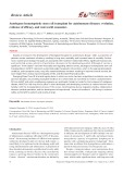 Autologous hematopoietic stem cell transplant for autoimmune diseases: evolution, evidence of efficacy, and real-world economics
