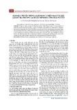 Giáo dục truyền thống cách mạng và biên soạn tài liệu lịch sử địa phương tại huyện Định Hóa - tỉnh Thái Nguyên
