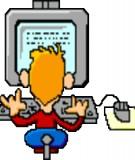 Giáo án Tin học 9 - Chương 1: Mạnh máy tính và mạng Internet (Tiết 6: Tổ chức và truy cập thông tin trên Internet)