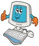 Giáo án Tin học 9 - Chương 1: Mạnh máy tính và mạng Internet (Tiết 1: Từ máy tính đến mạng máy tính)