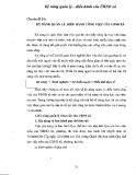 Tài liệu bồi dưỡng chủ tịch, phó chủ tịch hội đồng nhân dân, chủ tịch, phó chủ tịch ủy ban nhân dân xã (Tài liệu áp  dụng đối với xã Miền núi, trung du và Dân tộc) – Chuyên đề 21
