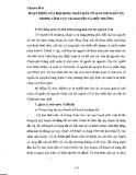 Tài liệu bồi dưỡng chủ tịch, phó chủ tịch hội đồng nhân dân, chủ tịch, phó chủ tịch ủy ban nhân dân xã (Tài liệu áp  dụng đối với xã Miền núi, trung du và Dân tộc) – Chuyên đề 8