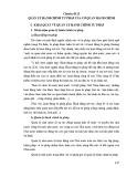 Tài liệu bồi dưỡng ngạch cán sự - Chuyên đề 25: Quản lý hành chính tư pháp của cơ quan hành chính