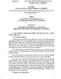Tài liệu bồi dưỡng lãnh đạo, quản lý cấp phòng thuộc đơn vị sự nghiệp công lập - Phần 1