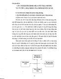 Tài liệu bồi dưỡng chủ tịch, phó chủ tịch hội đồng nhân dân, chủ tịch, phó chủ tịch ủy ban nhân dân xã (Tài liệu áp  dụng đối với xã Miền núi, trung du và Dân tộc) – Chuyên đề 4