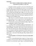 Tài liệu bồi dưỡng chủ tịch, phó chủ tịch hội đồng nhân dân, chủ tịch, phó chủ tịch ủy ban nhân dân xã (Tài liệu áp  dụng đối với xã Miền núi, trung du và Dân tộc) – Chuyên đề 9