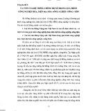 Tài liệu bồi dưỡng chủ tịch, phó chủ tịch hội đồng nhân dân, chủ tịch, phó chủ tịch ủy ban nhân dân xã (Tài liệu áp  dụng đối với xã Miền núi, trung du và Dân tộc) – Chuyên đề 3