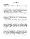Sáng kiến kinh nghiệm: Biện pháp chỉ đạo giáo dục đạo đức cho học sinh thông qua hoạt động Đội thiếu niên Tiền phong Hồ Chí Minh ở trường Tiểu học