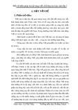 Sáng kiến kinh nghiệm: Một số biện pháp rèn kỹ năng viết chữ đẹp cho học sinh lớp 2
