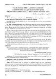 Tần suất, đặc điểm lâm sàng và nội soi của bệnh trào ngược dạ dày thực quản ở bệnh nhân Campuchia có triệu chứng tiêu hóa trên