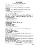 Giáo án Vật lý 10 ( Cả năm, theo phương pháp mới)