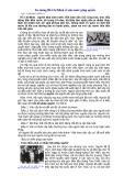 Tư tưởng Hồ Chí Minh về nhà nước pháp quyền - PGS.TS Lê Doãn Tá