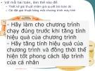 Bài giảng Kỹ thuật lập trình: Chương 4 - TS. Vũ Hương Giang