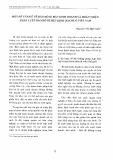 Một số vấn đề bảo hộ bí mật kinh doanh và hoàn thiện pháp luật bảo hộ bí mật kinh doanh ở Việt Nam