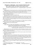 Đề kháng clopidogrel – báo cáo một số trường hợp biến chứng huyết tắc trong stent mạch vành