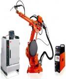 Giáo trình Robot hàn công nghiệp