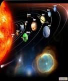 Giáo án Tin học 6 - Chủ đề: Luyện tập quan sát hệ mặt trời với phần mềm Solar System