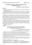 Tỷ lệ nhiễm và tính gia đình của bệnh giun kim ở trẻ học mẫu giáo