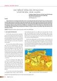 Đặc điểm hệ thống dầu khí Paleozoic và mỏ Bir Seba - MOM, Algeria