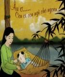 Hát ru với việc giáo dục đạo đức tình cảm cho tuổi ấu thơ